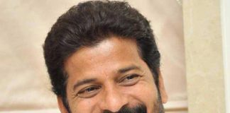 Revanth Reddy raided by Income Tax officials