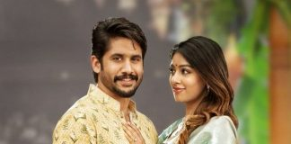 Sailaja Reddy Alludu Worldwide Pre Release Business