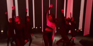 Samantha Akkineni Pulsating Dance Moves