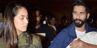 Shahid Kapoor, Mira Rajput welcome Baby Boy