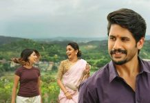 Shailaja Reddy Alludu 3 Days Worldwide Collections