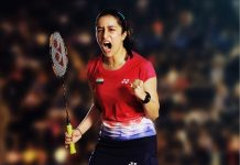Shraddha Kapoor First Look from Saina Nehwal Biopic: A Quality First Impression
