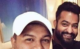 Thaman about Jr NTR: More Power to u Anna