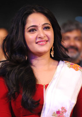 Anushka Shetty official announcement about Wedding?