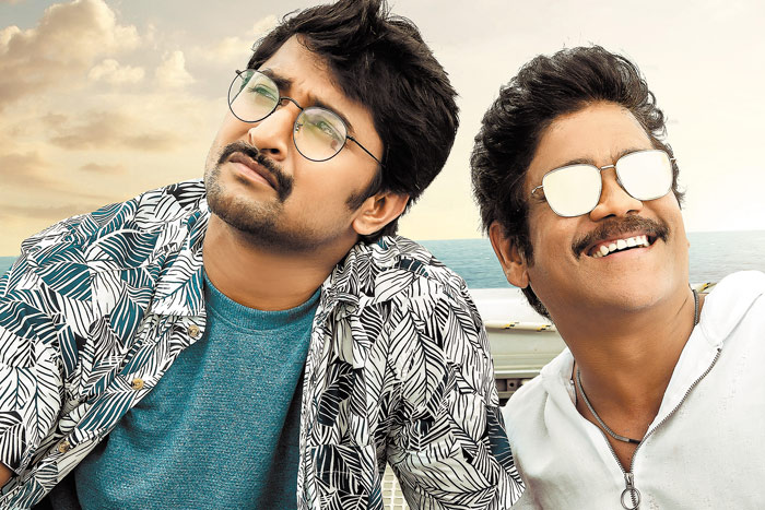 Devadas 7 Days Collections