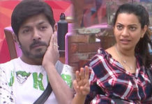 Geetha Madhuri earns more than Kaushal