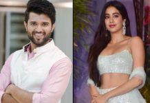 Janhvi Kapoor insulted Vijay Devarakonda?