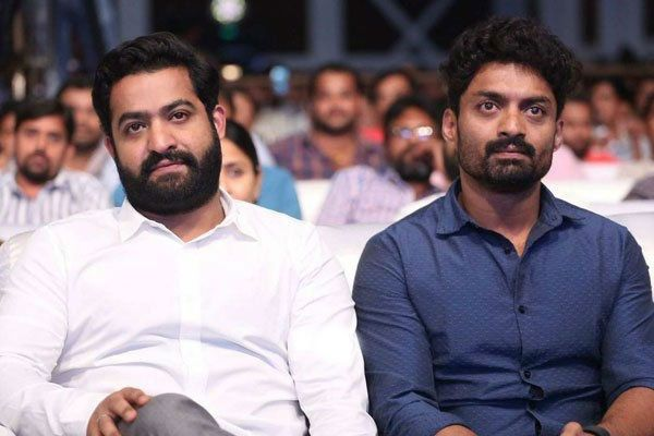 Jr NTR and Kalyanram donate for Cyclone Titli Relief