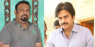 Kathi Mahesh comments on Pawan Kalyan