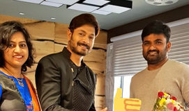 Kaushal Manda birthday wishes to Maruthi
