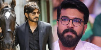 Kaushal to play important role in Ram Charan film?