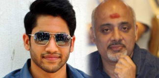 Lyricist about Naga Chaitanya: I wanted to say this but could not