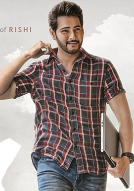 Mahesh Babu Maharshi TV rights Sold for record price