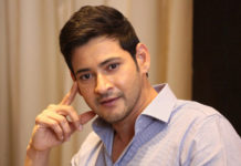 Mahesh Babu watches Nawab with his collar up