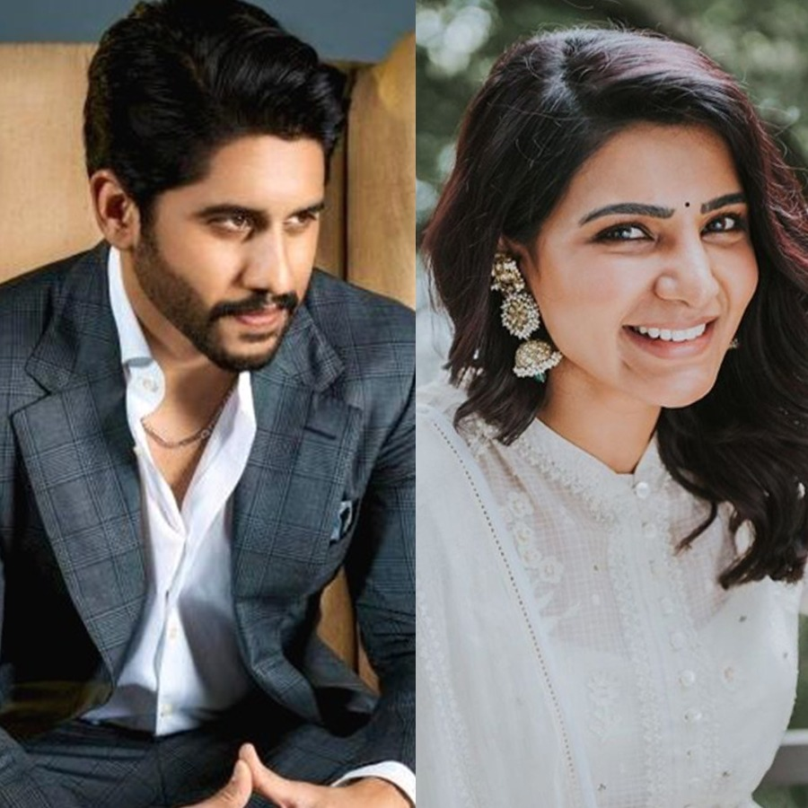 Naga Chaitanya, Samantha, NC17 shoot Begins