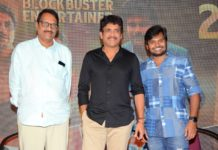 Nagarjuna 'DevaDas' Press Meet