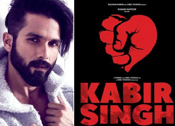Not Arjun Reddy, he is Kabir Singh