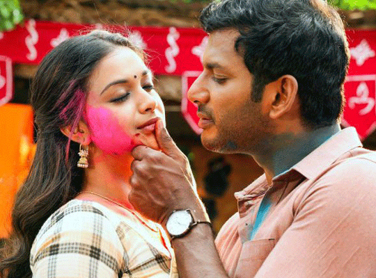 Pandem Kodi 2 First Day AP/TS Collections