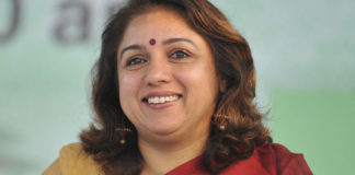 Police Complaint on actress Revathi