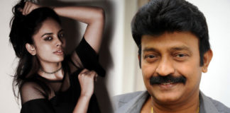 Rajasekhar is bringing Nandita Swetha for Kalki
