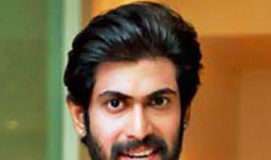 Rana Daggubati confirms reentry to small screen