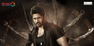 Savyasachi Teaser : Enough for Naga Chaitanya to become winner