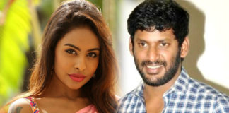 Sri Reddy has proof against Vishal? She says: I know your size nd color too