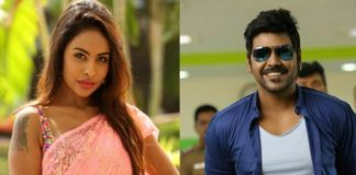 Sri Reddy trolled for sending birthday wishes to Raghava Lawrence