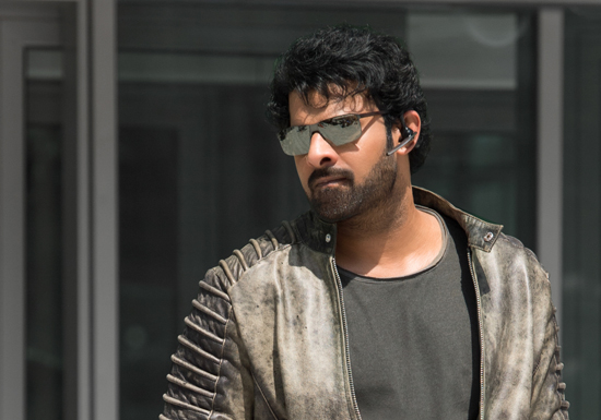 Shades of Saaho: Bonanza for Action Lovers