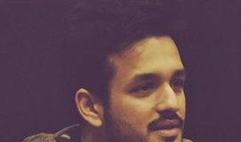 Akhil Akkineni: It's Vekny Atluri Fault