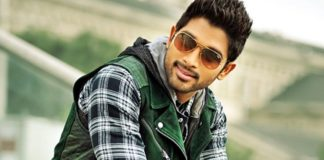 Allu Arjun feels love in his deepest heart Again Today