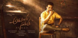 Aravinda Sametha Final Total Collections