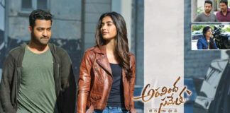 Aravinda Sametha collects Rs 230 Cr