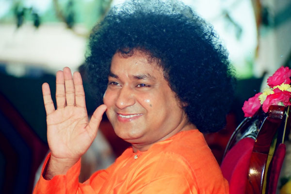 Bala Sai Baba passes away