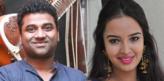 Devi Sri Prasad love marriage with Pujita Ponnada?