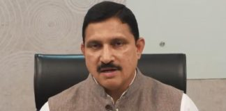 ED, IT raids on TDP MP YS Chowdary