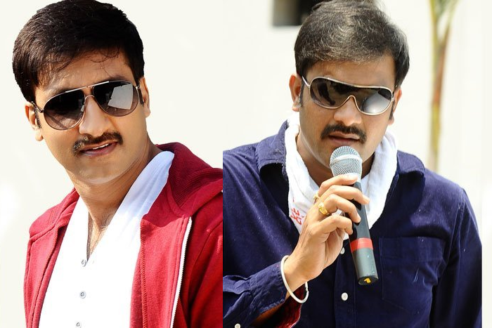Gopichand to confirm next with Sriwass