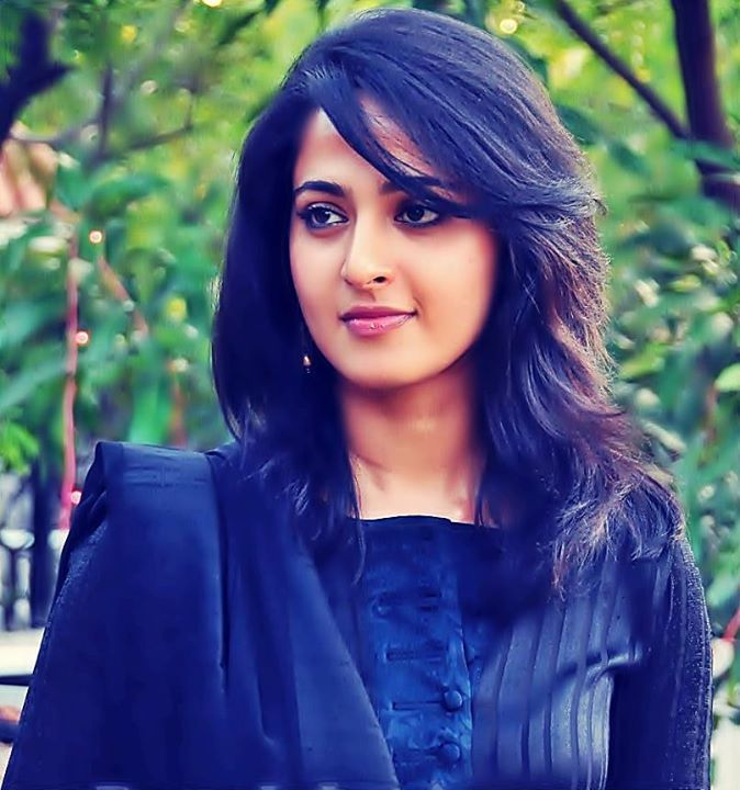 Hollywood shades in Anushka Shetty film