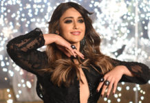 Ileana dubs in Telugu for 'Amar Akbar Anthony'