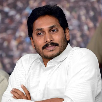 Hunt for Jaganmohan Reddy?