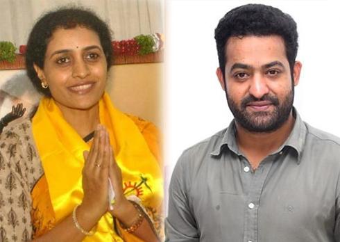 Jr NTR to attend 3 public meetings for Nandamuri Suhasini