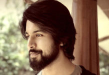 Kalyaan Dhev beard look for his next