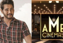 Mahesh Babu AMB Cinemas Launch event: Surprising Chief Guest?