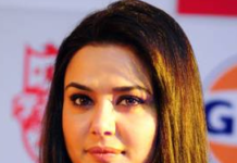 Mahesh Babu actress apologizes for her comment