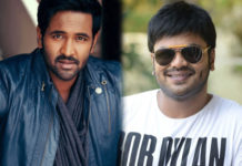 Manchu Manoj birthday wishes to Vishnu Manchu