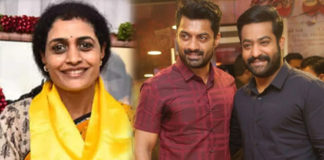 Nandamuri Suhasini gets support from Jr NTR and Kalyan Ram