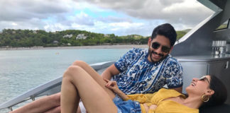 No Sugar romance between Naga Chaitanya and Samantha