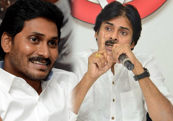 Pawan Kalyan about Murder Attempt on Jagan Mohan Reddy