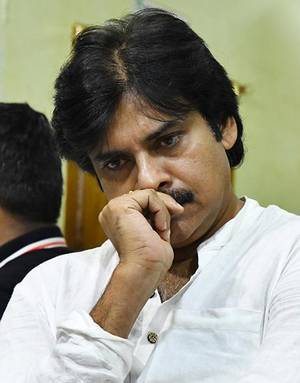 Pawan Kalyan losing Rs 100 Cr