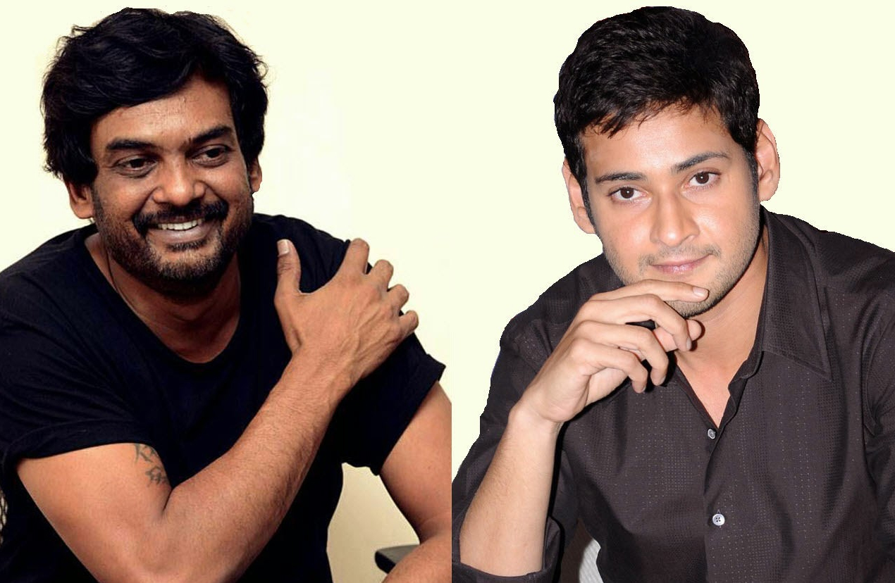 Pressure on Mahesh Babu to confirm a film with Puri Jagannadh